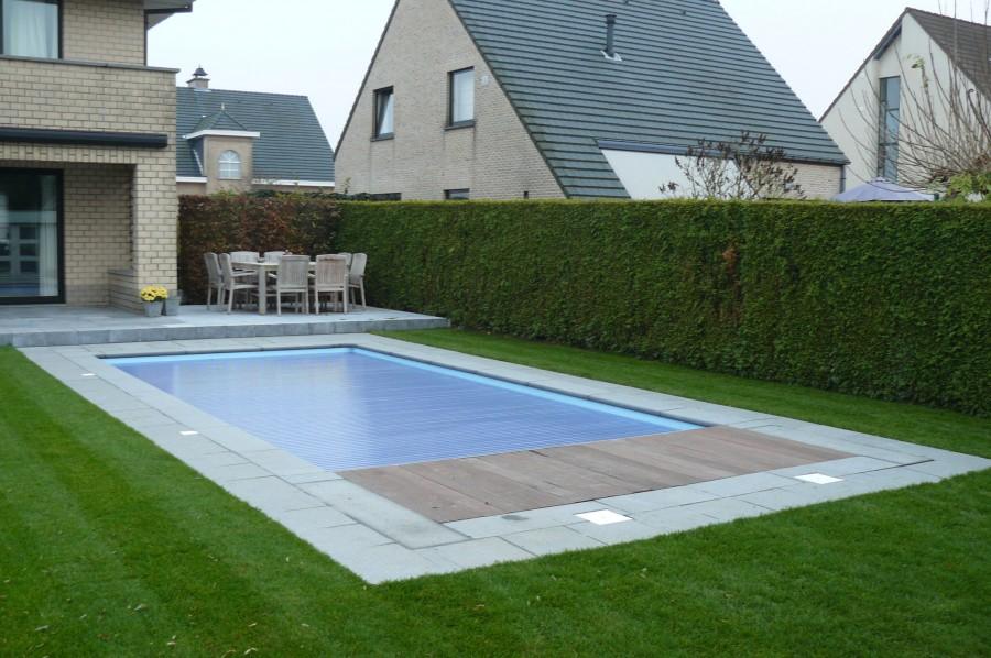 Ackstra tuinen aanleg vijvers zwemvijvers zwembaden for Zwembaden in tuin