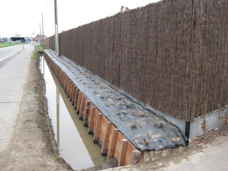 ACKSTRA tuinen Waasland voor al uw damwanden, houten wanden en ...